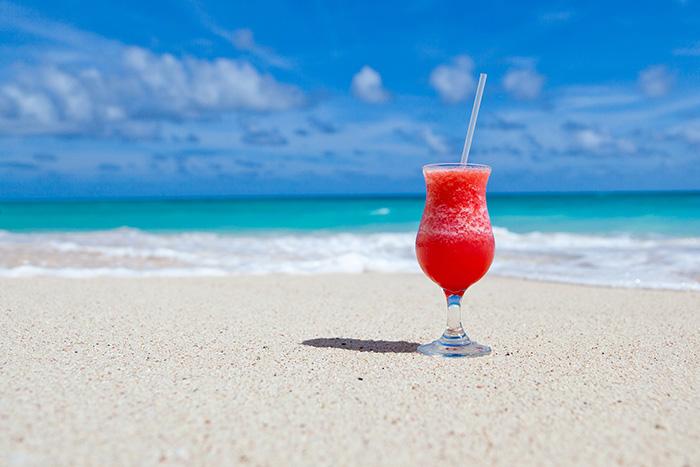 3 самых популярных направления летнего отдыха