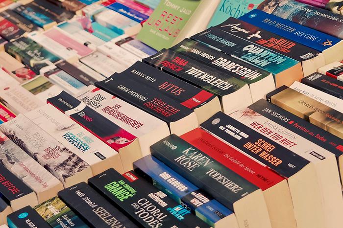 Зачем читать книги на английском?